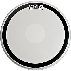 Aquarian Super-kick III Bass Drumhead (SKIII18)