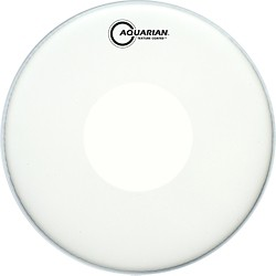 Aquarian Texture Coated Power Dot Drumhead (TCPD12)