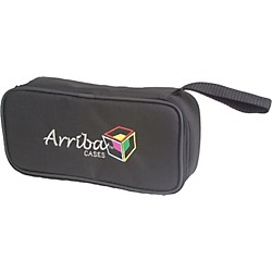 Arriba Cases AL-52 Microphone Bag (AL-52)