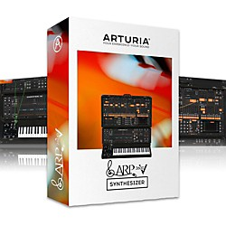 Arturia ARP2600 V Software Download (1090-5)