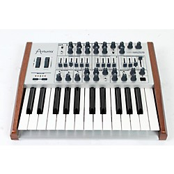 Arturia MiniBrute SE Analog Mono Synth (USED005001 530201)