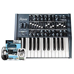 Arturia Minibrute Ultimate Synth Package (ARTMINIBKIT1)