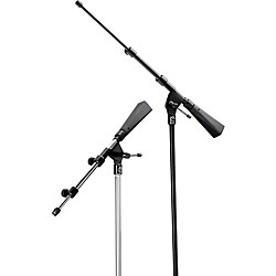 Atlas Sound PB11X Mini Boom with 2 lb. Adjustable Counterweight (PB11XEB)