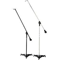 Atlas Sound SB36W Classic Studio Boom Mic Stand with Air Suspension (SB36WE)