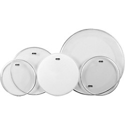 Attack Standard Drumhead 5-Pack (DHA-PACKB)