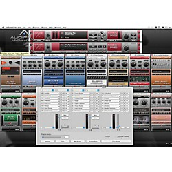 Audiffex inTone Guitar Pro Software Download (1035-250)