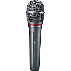 Audio-Technica AE4100 Cardioid Dynamic Microphone (AE4100)
