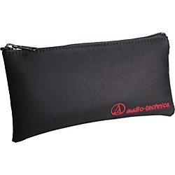 Audio-Technica AT-BG1 Soft Protective Microphone Pouch (AT-BG1)