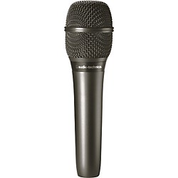 Audio-Technica AT2010 Handheld Condenser Microphone (AT2010)