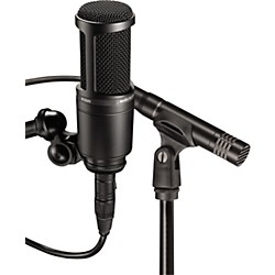Audio-Technica AT2041SP - AT2020 and AT2021 Microphone Pack (AT2041SP)