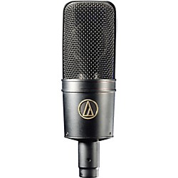Audio-Technica AT4033CL Large Diaphragm Condenser Microphone (AT4033/CL)