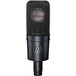 Audio-Technica AT4040 Large-Diaphragm Studio Condenser Mic (AT4040)