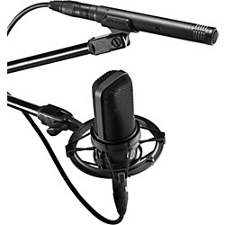 Audio-Technica AT4040SP Studio Microphone Pack (AT4040SP)