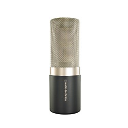 Audio-Technica AT5040 Cardiod Condenser Vocal Microphone (AT5040)