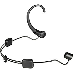 Audio-Technica AT8464 Dual Ear Mount for Microset Headworn Mics (AT8464)