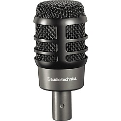 Audio-Technica ATM250 Hypercardioid Dynamic Instrument Microphone (ATM250)