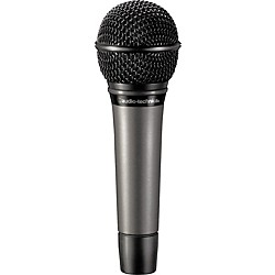 Audio-Technica ATM410  DYNAMIC VOCAL MICROPHONE (ATM410)