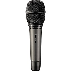Audio-Technica ATM710 Cardioid Condenser Vocal Microphone (ATM710)