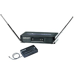 Audio-Technica ATW-251 Freeway VHF UniPak Wireless System (ATW-251-T3)