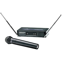 Audio-Technica ATW-252 200 Series Freeway VHF Handheld Wireless System (ATW-252-T2)