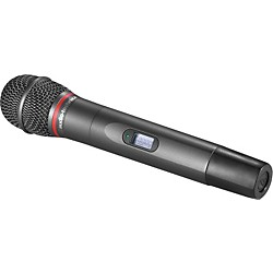Audio-Technica ATW-T341b Handheld Microphone/Transmitter (ATW-T341bC)