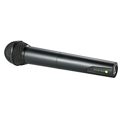 Audio-Technica ATW-T902 System 9 VHF Wireless Handheld Microphone Transmitter (ATW-T902)