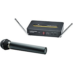 Audio-Technica ATW702 UHF Handheld Wireless System (ATW-702)