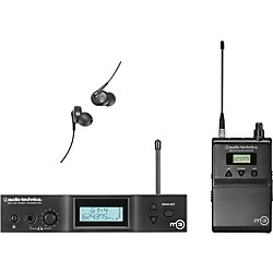 Audio-Technica M3 In-Ear Wireless System (M3M)