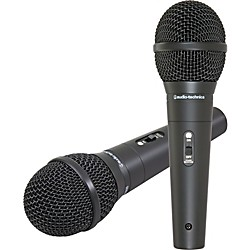 Audio-Technica M4000S Microphone - Buy One, Get One Free (KIT772957)