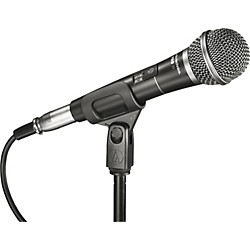Audio-Technica PRO 31 Cardioid Dynamic Microphone (PRO31)