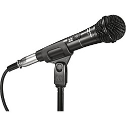 Audio-Technica PRO 41 Cardioid Dynamic Microphone (PRO41)