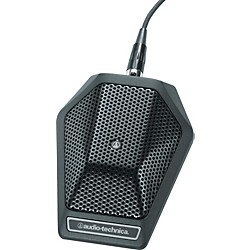 Audio-Technica U851R Boundary Mic (U851R-270493)