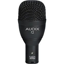 Audix F2 Drum Microphone (USED004000 F2)