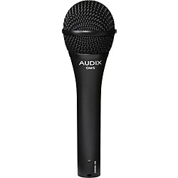 Audix OM-5 Dynamic Microphone (USED004000 OM-5)