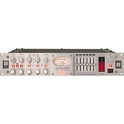 Avalon VT-747SP Stereo Compressor EQ (USED004000 VT747SP)