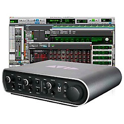 Avid Mbox 3 and Pro Tools Express Educational (9900-65336-13)
