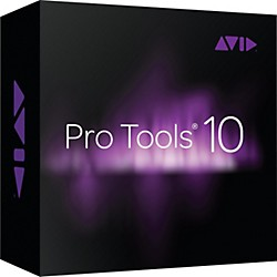 Avid Pro Tools 11 EDU Teacher/Institution Activation Card (9900-65186-13)