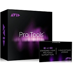 Avid Pro Tools HD10 to HD11 Upgrade (Activation Card) (9920-65115-00)