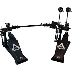 Axis George Kollias Signature Edition Double Bass Drum Pedal (GK-2B)