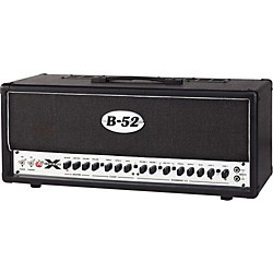 B-52 ATX-100 100W Tube Guitar Amp Head (USED004000 ATX-100)