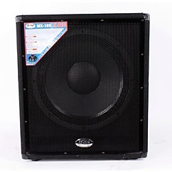"B-52 MX-18S 18"" 550W Subwoofer (USED005012 MX-18S)"