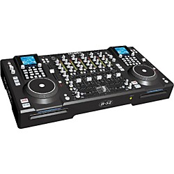 B-52 Prodigy FX DJ Workstation (PRODIGY FX USED)