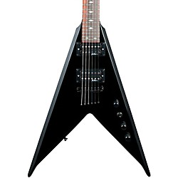 B.C. Rich JRV Edge Electric Guitar (JRVEBK)