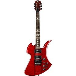 B.C. Rich Mockingbird SL Deluxe Electric Guitar (MOCKSLTR)