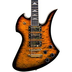 B.C. Rich Pro X Custom Special X3 Mockingbird Electric Guitar (USED004000 PXCSX3MTSBG)