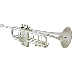 B&S Challenger I Series Bb Trumpet (3137S)