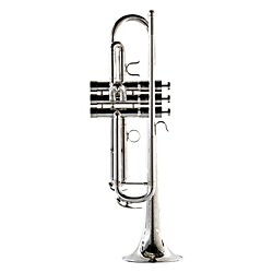 BAC Custom Brass New York City Model Professional Bb Trumpet (BAC-TR-NYCS)
