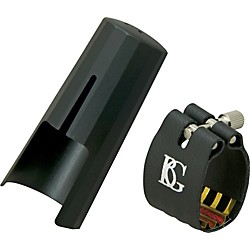 BG L9R Revelation Bass Clarinet Ligature (BGL9R)
