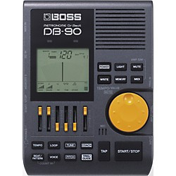 BOSS DB-90 Dr. Beat Metronome (DB-90)