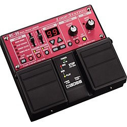 BOSS RC-30 Loop Station (RC-30)